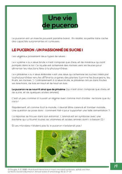 revue permaculture