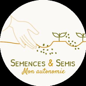 Logo formation semences et semis