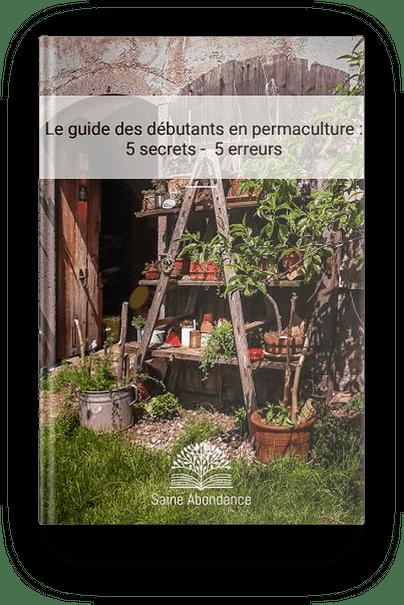 Le guide des débutants en permaculture
