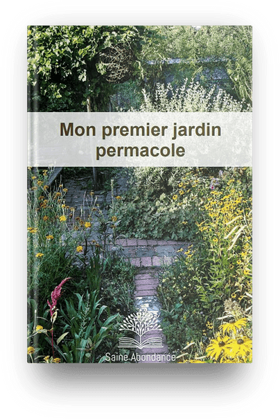 Mon premier jardin permacole